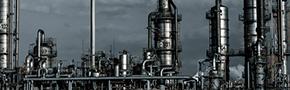 石油・化学工場